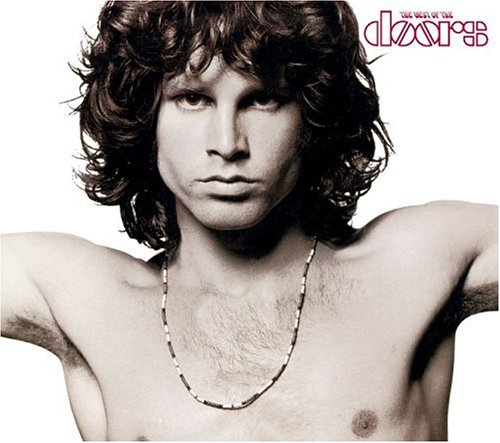 The Doors: The Best of the Doors Album Cover Parodies