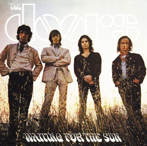 The Doors: Waiting for the Sun Album Cover Parodies