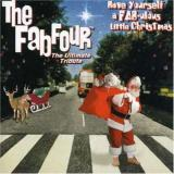 The Fab Four Have yourself a FAB-ulous Little Christmas