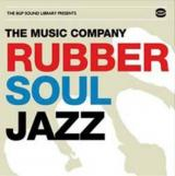 The Music Company Rubber Soul Jazz by The Music Company (2007-01-09)