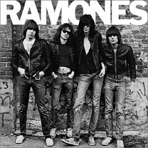 slap true punk rock The Ramones