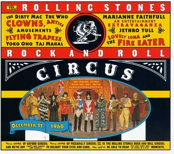 The Rolling Stones The Rolling Stones Rock and Roll Circus