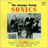 The Sonics This Is... The Savage Young Sonics