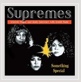 The Supremes Something Special
