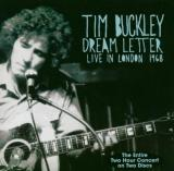 Tim Buckley Dream Letter (Double CD)