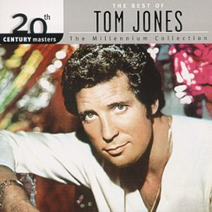 Tom Jones This Is Tom Jones