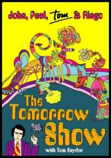 Tom Snyder The Tomorrow Show With Tom Snyder