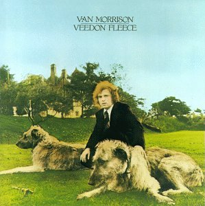 All Things Must Pass The Original Van Morrison Veedon Fleece