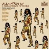 Various Artists All Shook Up: A Reggae Tribute to the King