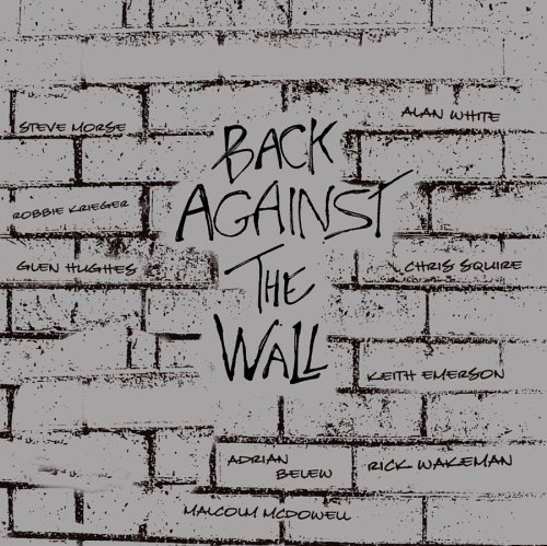 Back Against The Wall Quotes Various Artists Back Against