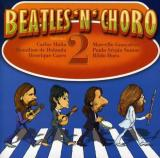 Various Artists Beatles N' Choro 2