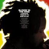 Various Artists Blowin in the Wind: A Reggae Tribute to Bob Dylan