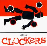 Various Artists Clockers (soundtrack)