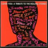 Various Artists Cover You: A Tribute to the Rolling Stones