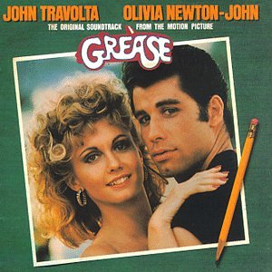 Various Artists Grease Original 1978 Motion Picture Soundtrack