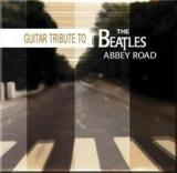 Various Artists Guitar Tribute to the Beatles: Abbey Road