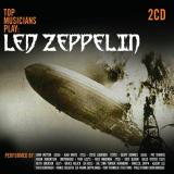 Various Artists Led Zeppelin - As Performed By