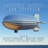 Various Artists Led Zeppelin - The Ultimate Tribute