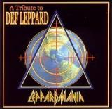 Various Artists Leppardmania: A Tribute to Def Leppard