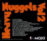 Various Artists Mojo Presents: Heavy Nuggets Vol.2 - 15 Hard Rock Gems From the British Underground