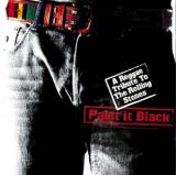 Various Artists Paint It Black: A Reggae Tribute to the Rolling Stones