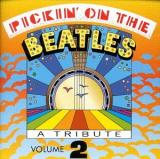 Various Artists Pickin on the Beatles, Vol. 2