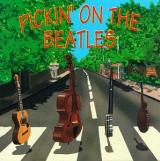 Various Artists Pickin on the Beatles