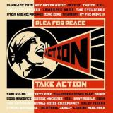 Various Artists Plea for Peace/Take Action