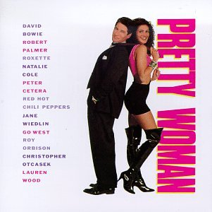 Various Artists Pretty Woman Soundtrack