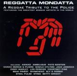 Various Artists Reggatta Mondatta: A Reggae Tribute to the Police