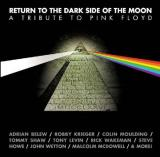 Various Artists Return to The Dark Side of The Moon: A Tribute To Pink Floyd by Various Artists (2010-07-27)