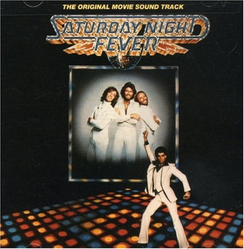 Various Artists Saturday Night Fever