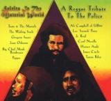 Various Artists Spirits in the Material World: A Reggae Tribute to the Police