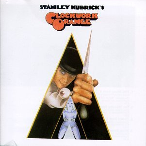 Various Artists Stanley Kubricks Clockwork Orange