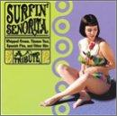 Various Artists Surfin Senorita