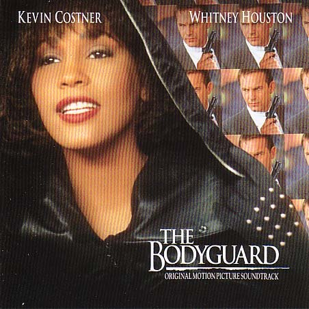 Various Artists The Bodyguard: Original Soundtrack Album