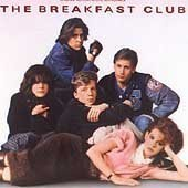 Various Artists The Breakfast Club: Original Motion Picture Soundtrack