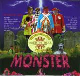 Various Artists The Monster Mash Rock n' Roll Party