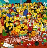 Various Artists The Simpsons: The Yellow Album