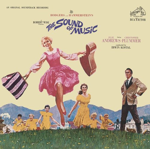 romance musical hate musicals hate musicals The Sound of Music