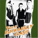 Various Artists This Is Rockabilly Clash