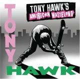 Various Artists Tony Hawks American Wasteland (Game Soundtrack)