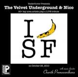 Various Artists Undercover Presents: The Velvet Underground & Nico Tribute by Various Artists (2011-05-24)