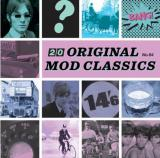 Various artists 20 Original Mod Classics