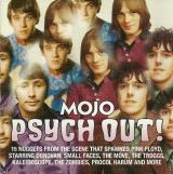 Various artists Mojo Presents - Psych Out