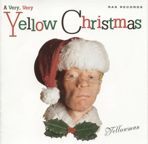 Yellowman Very Very Yellow Christmas