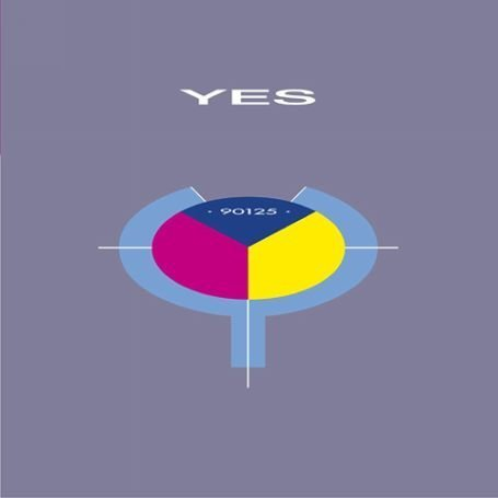 The Final Days - Lambs to the Slaughter - Page 3 Album-Yes-90125