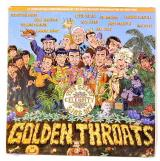 Various Artists Golden Throats: The Great Celebrity Sing-Off!
