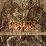 Babylon Whores Death of the West