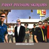 Pansy Division / Skinjobs Dirty Queers Dont Come Cheap